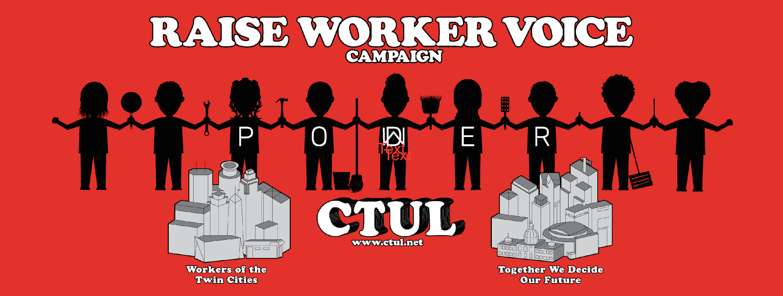 Raise Worker Voices!
